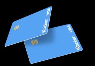 Rocker kortet – och appen