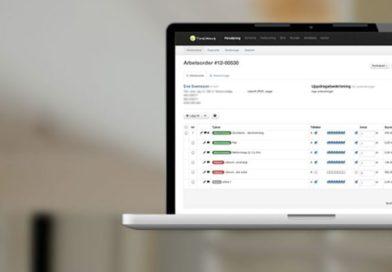 TimeWave – affärssystem för städföretagen